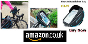 bike handlebar amazon long ad